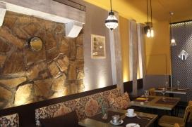 BCN - Part #1 - chic café :)