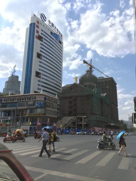 Kunming - 28th May 2015