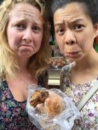 兔头 - Chengdu Food Review