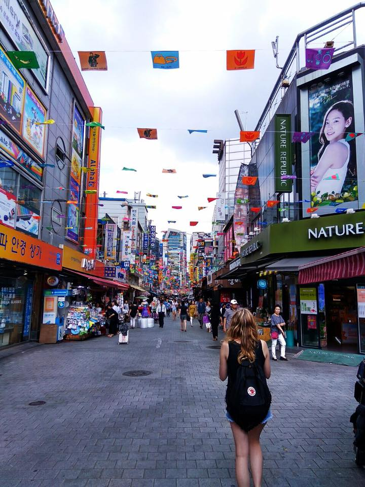 South Korea: top five why I loveit.