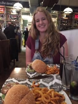 Annie's Burger Shack
