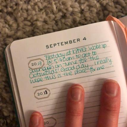 September 4th 2017