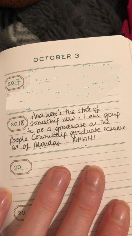 October 3rd 2018